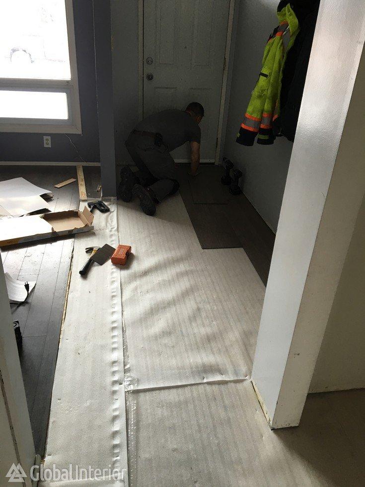 Renovation Winnipeg