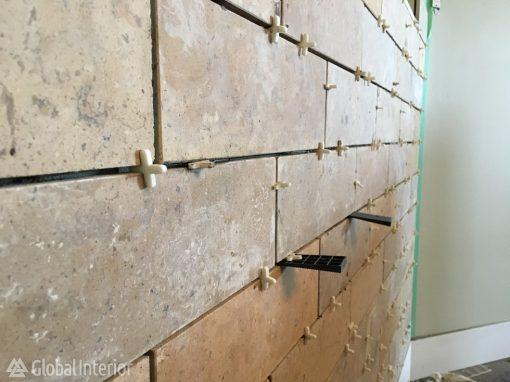 Handyman. Tile Installation #2