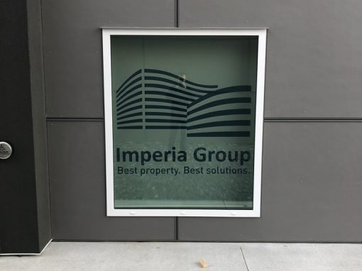 Custom Printed Blinds Imperia Group