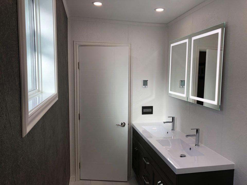 Bathroom Remodeling in Winnipeg