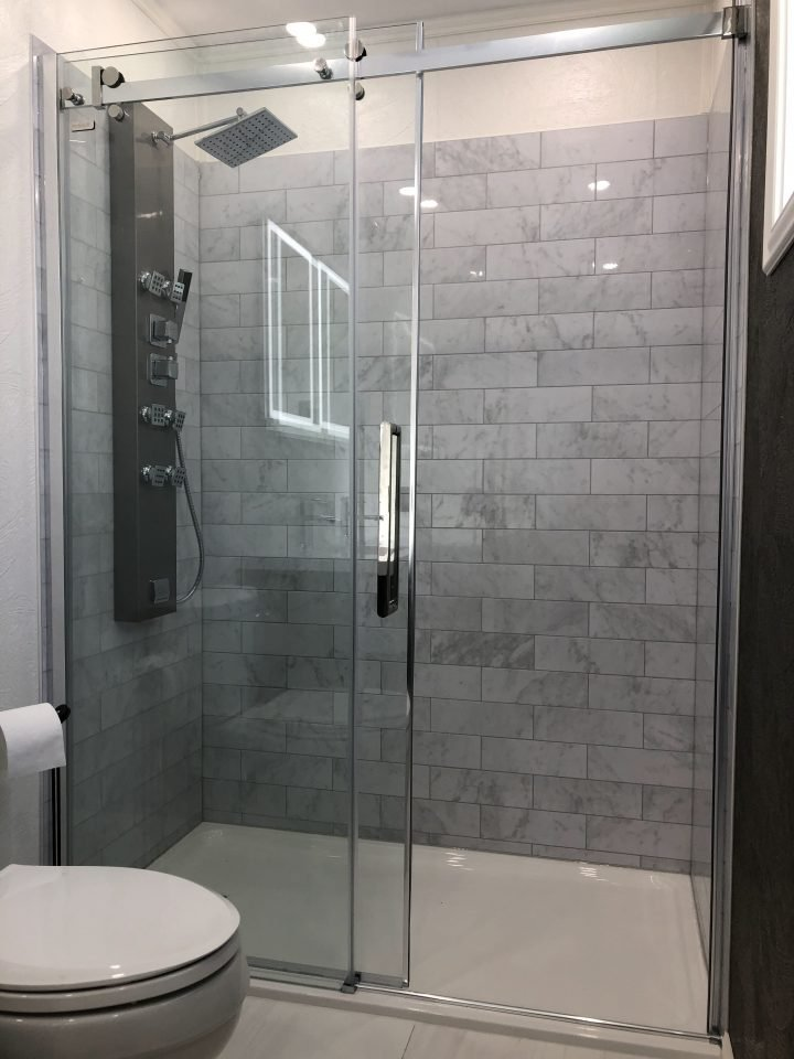 Bathroom Remodeling in Winnipeg